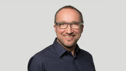 Prof. Dr. Thomas Geisen